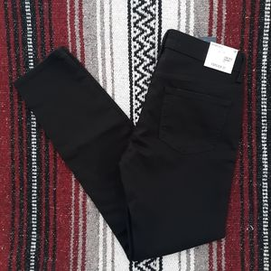 Forever 21 low rise skinny fit Jean's
